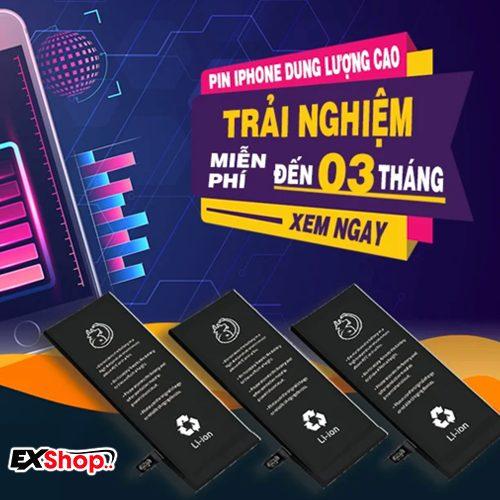 Thay Pin iPhone Biên Hoà